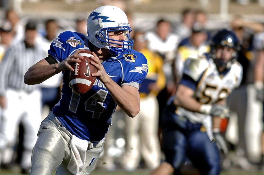 American Football | Comparable to Rugby