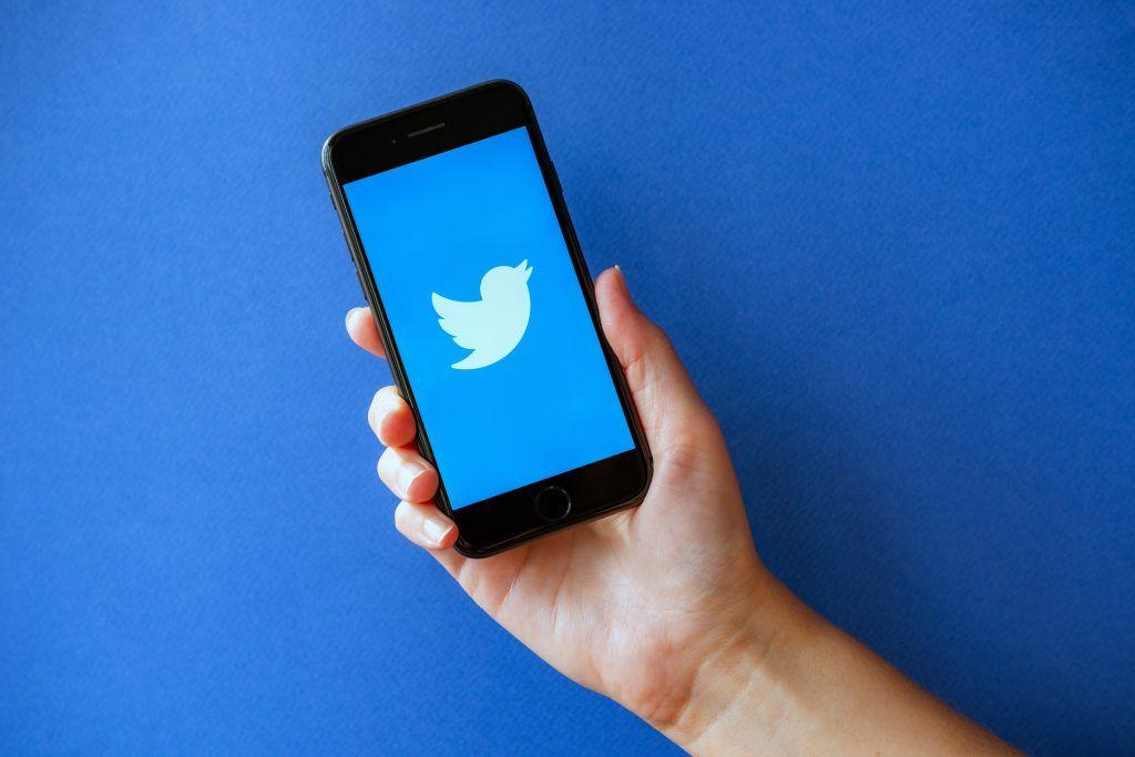 Twitter CEO sold his first tweet as an NFT