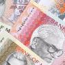 Mauritius Banknote History