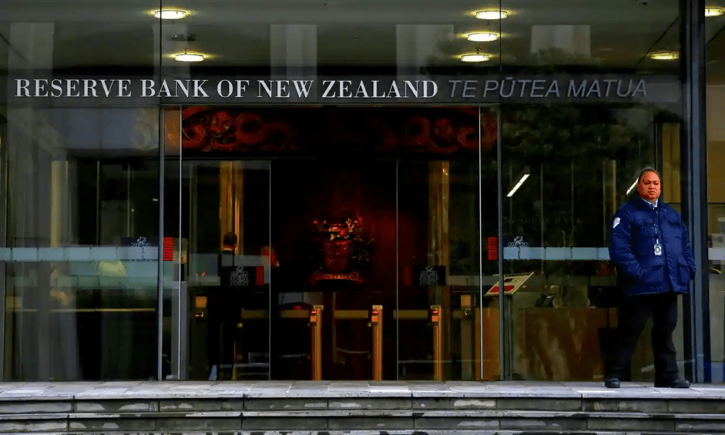 Reserve Bank of New Zealand Building