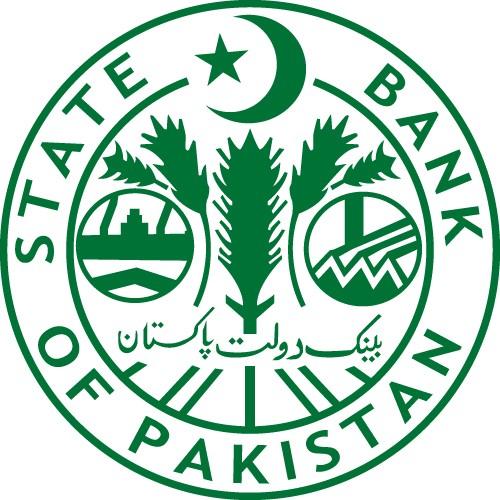 State Bank of Paakistan Logo