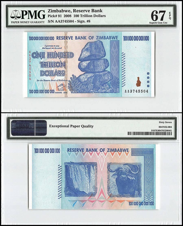 100 Trillion Dollars Aa 2008 P 91