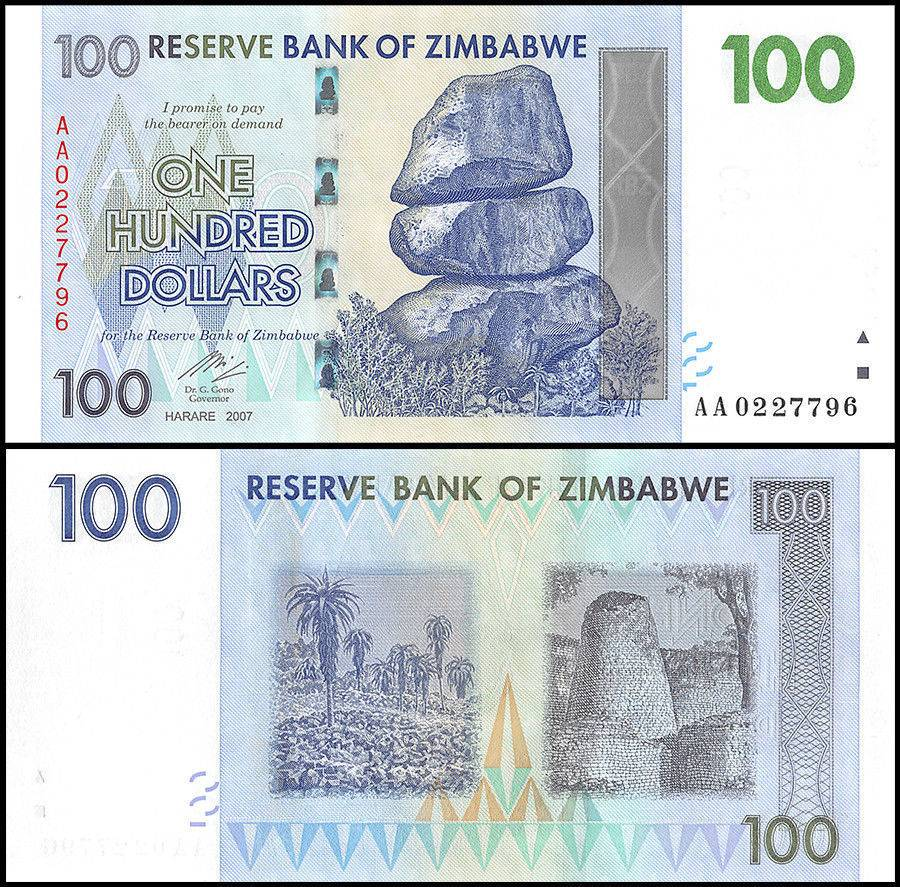 Accubanker Uv Counterfeit Money Detector Currencies For Zimbabwe 100 Dollar