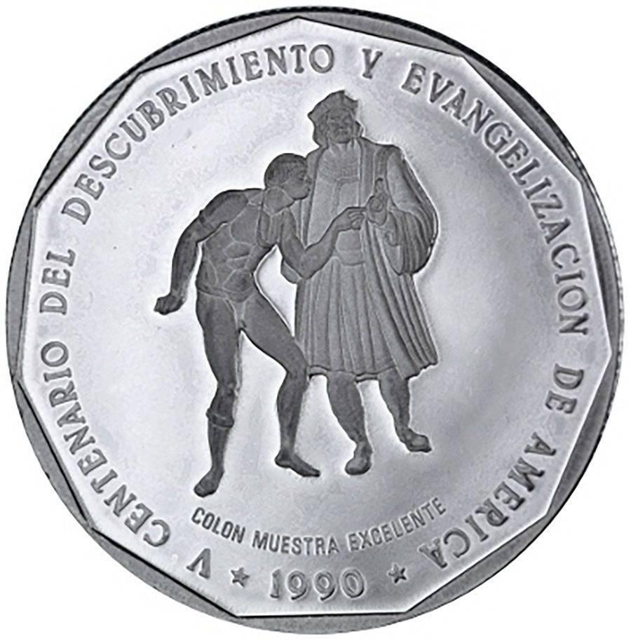 dominican republic coins