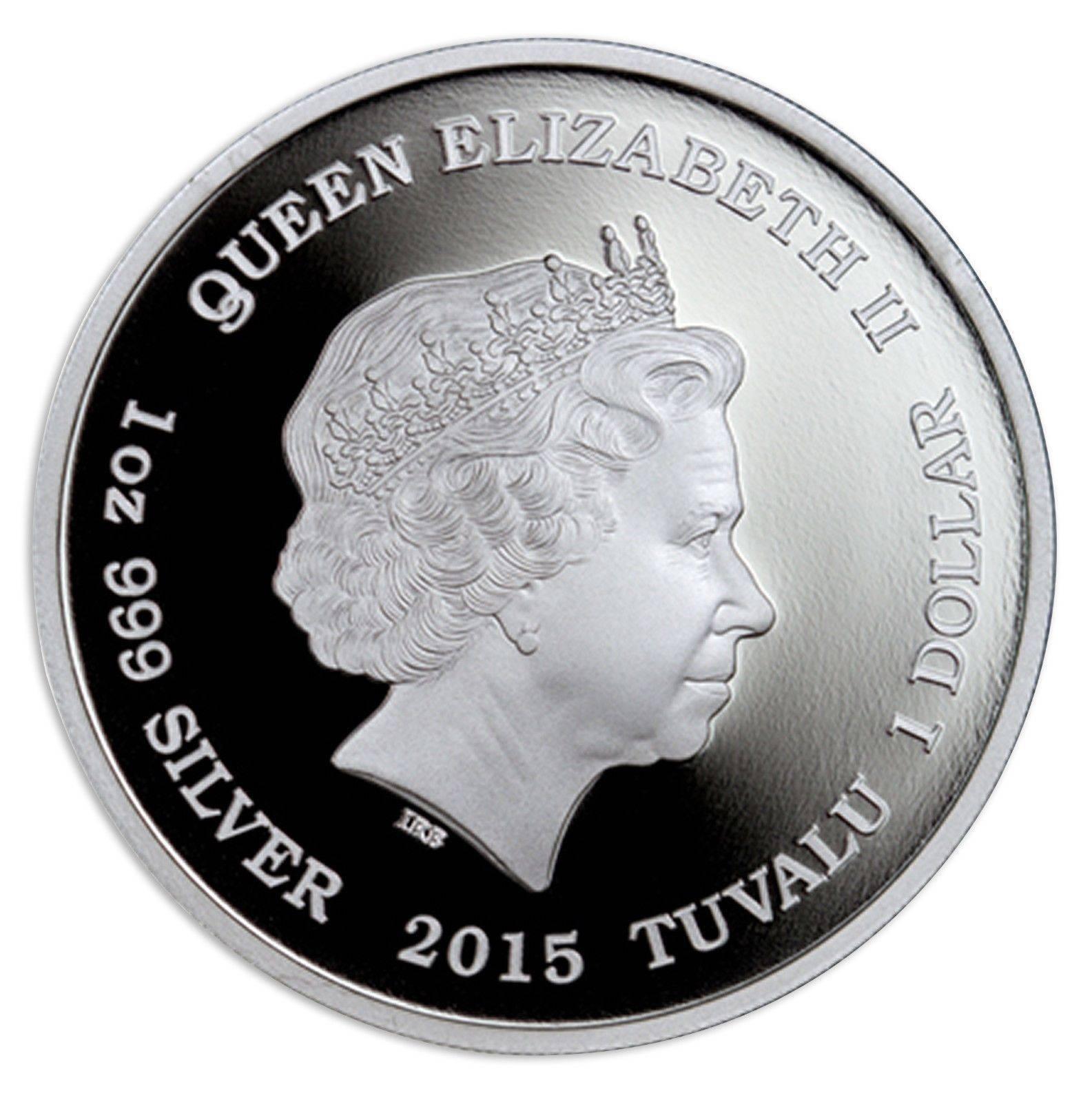 queen elizabeth 1 coin