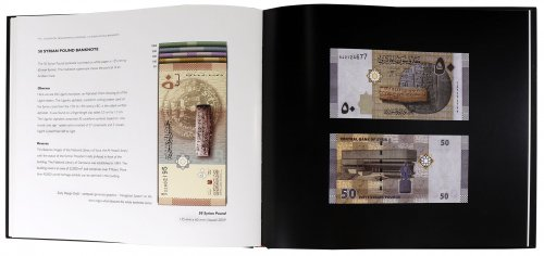 The Man Behind the Euro, Banknote Book, Robert Kalina, Second Edition Including New Designs